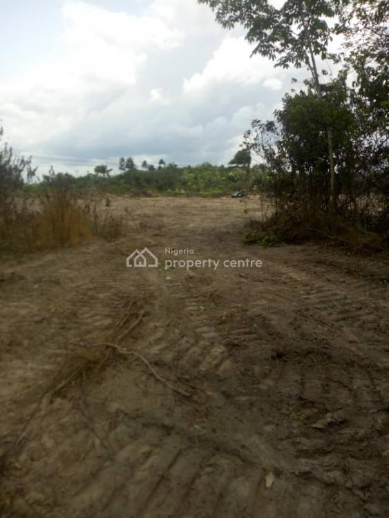 Land, Grace Garden City Estate, Warri-sapelle Road Egorode Okpe, Warri, Delta, Land for Sale