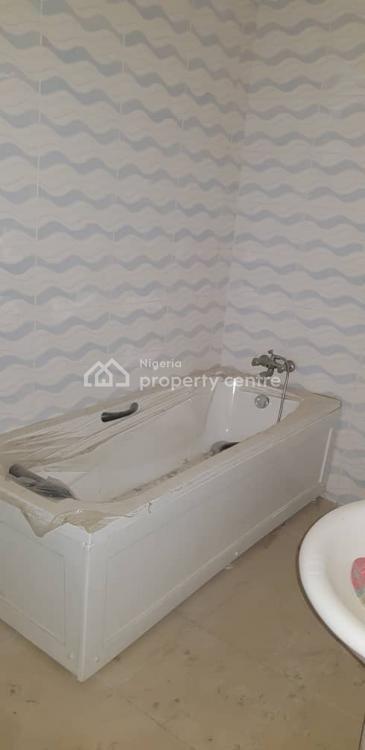Newly Built 4 Bedroom Flat, Victoria Island Extension, Oniru, Victoria Island (vi), Lagos, Flat for Rent