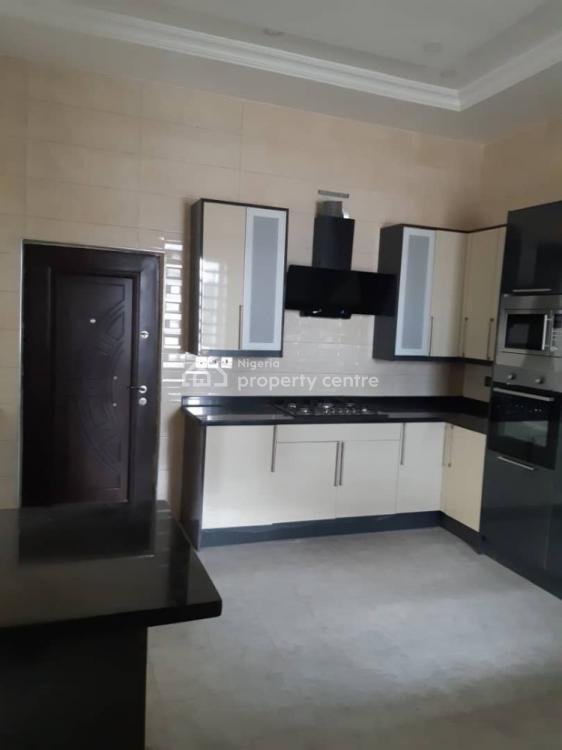 Five Bedroom Terraced Duplex, Adeniyi Jones, Ikeja, Lagos, Terraced Duplex for Sale