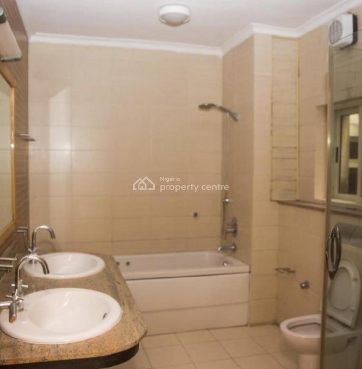 4 Bedroom Terraced Duplex with Two Rooms Bq, Banana Island, Ikoyi, Lagos, Terraced Duplex for Sale