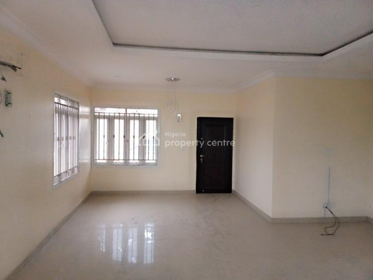 Luxury 4 Bedroom Stand Alone  Duplex, Osapa, Lekki, Lagos, Detached Duplex for Rent