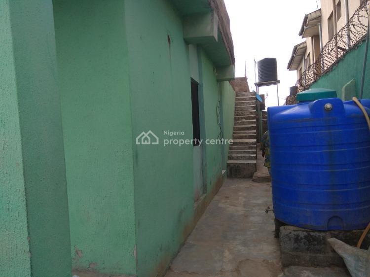 Uncompleted Blocks of 2 Bedrooms Flat, Off Clem Road, Jankara, Agbado, Ifako-ijaiye, Lagos, Block of Flats for Sale