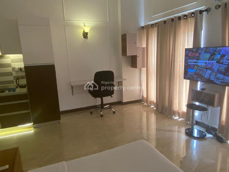 Self-contained Studio Apartment, Oniru, Victoria Island (vi), Lagos, Self Contained (single Rooms) Short Let