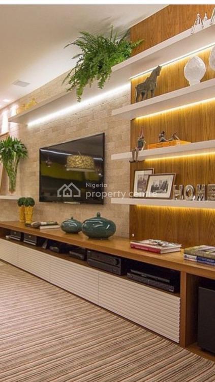 Luxury 3 Bedrooms Apartment (off Plan)., Osbourne Estate, Osborne, Ikoyi, Lagos, Block of Flats for Sale
