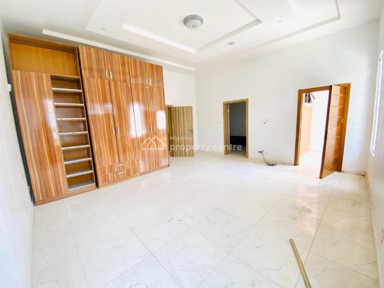 Exquisitely Finished 4 Bedroom Terrace in Serviced Estate., Chevron Drive, Lekki, Lagos, Terraced Duplex for Sale