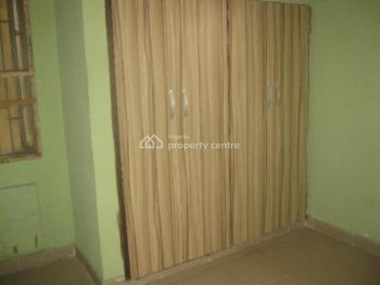 Room Self-con Neatly Painted, Brown Road, Aguda, Surulere, Lagos, Self Contained (single Rooms) for Rent