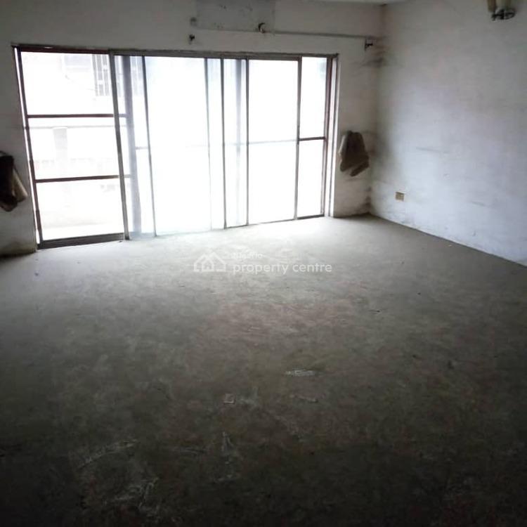 a Block of 4 Nos of 3 Bedroom Flat, Akoka, Yaba, Lagos, Flat for Sale