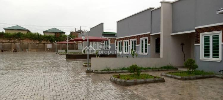 Tastefully Finished 3 Bedroom Semi Detached Bungalow with Bq, Estate 13, Asese Road, Km 46, Ogun, Semi-detached Bungalow for Sale