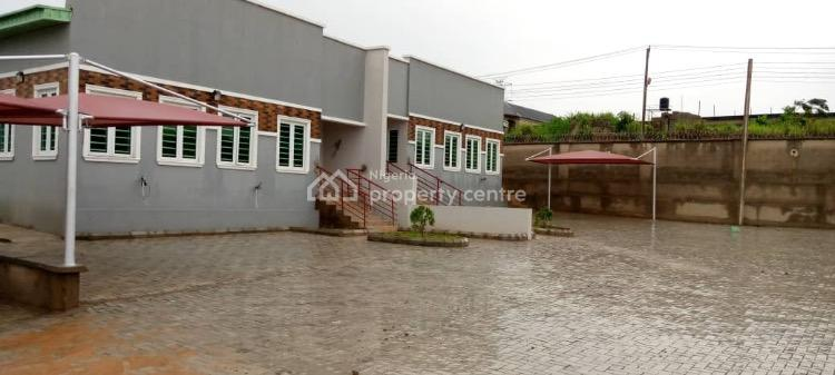 Tastefully Finished 2 Bedroom Bungalow, Estate 13, Asese Road, Km 46, Ogun, Semi-detached Bungalow for Sale