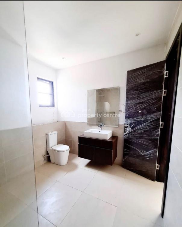 5 Bedroom Terraced Duplex, Old Ikoyi, Ikoyi, Lagos, Terraced Duplex for Sale