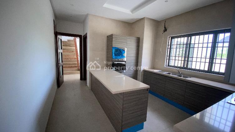 Brand New 4 Bedroom House  on 500 Sqm, Pinnock Beach Estate, Lekki, Lagos, Semi-detached Duplex for Sale