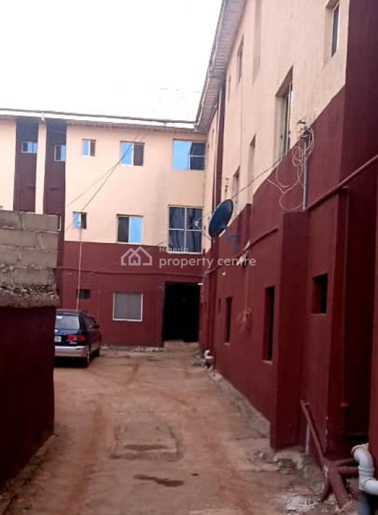 Hostel of 54 Rooms Selfcontained, Awka, Anambra, Hostel for Sale