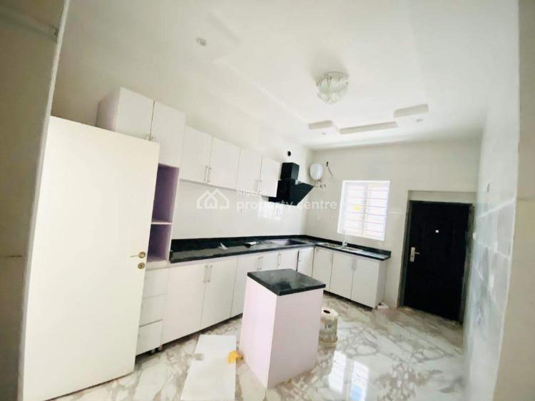 Luxury 4 Bedroom Terraced Duplex with Excellent Amenities, Ikota, Lekki, Lagos, Terraced Duplex for Sale