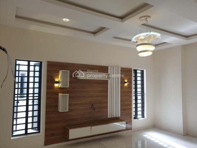 Luxury Finished 5 Bedroom Fully Detached House, Osapa, Lekki, Lagos, Detached Duplex for Sale