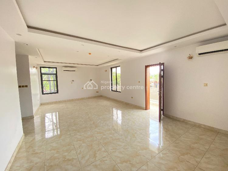 Executive Luxury 5 Bedroom Mansion with 2 Bq, Old Ikoyi, Ikoyi, Lagos, Detached Duplex for Sale
