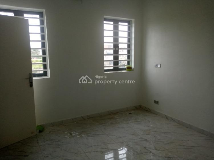 4 Bedroom Terraced Duplex with Governors Consent, Orchid Road, Lafiaji, Lekki, Lagos, Terraced Duplex for Sale
