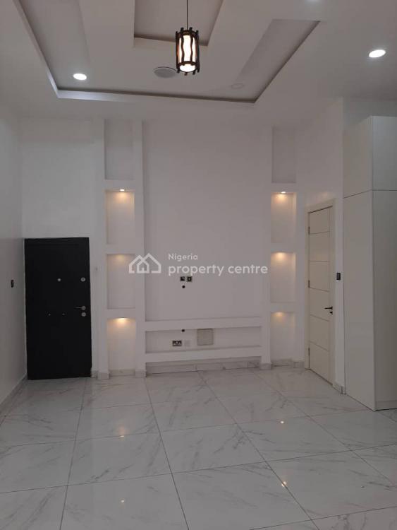 4 Bedroom Exquisitely Finished Duplex with Bq, Osapa London, Osapa, Lekki, Lagos, Detached Duplex for Sale