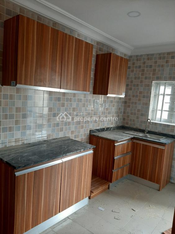 Newly Built 2 Bedroom En-suite Flat, Ogombo, Ajah, Lagos, Flat for Rent