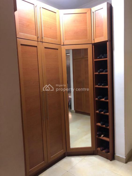 Fully Furnished 6 Bedroom House with a Penthouse Gym, Lekki Phase 1, Lekki, Lagos, House for Sale