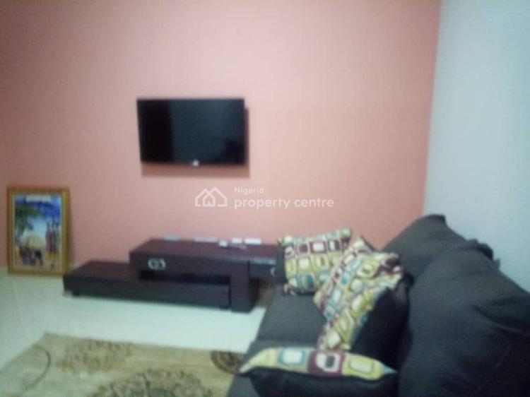 5 Bedroom Duplex, By American International School., Durumi, Abuja, Detached Duplex for Sale