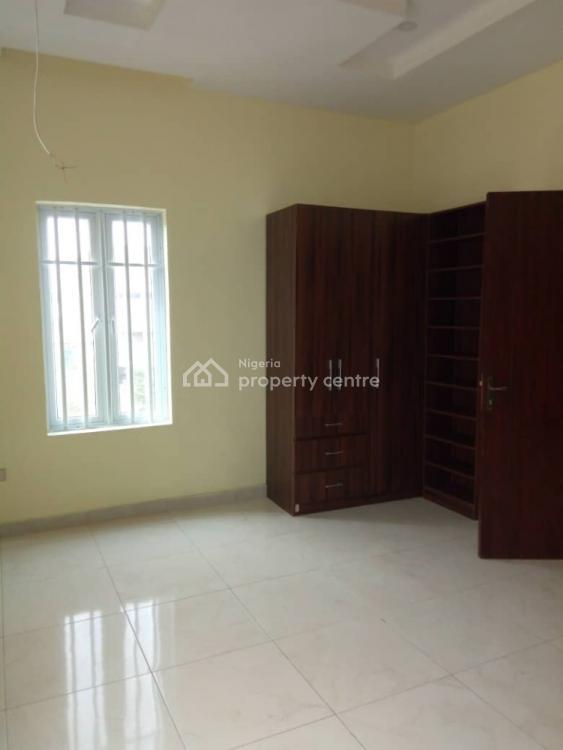 Brand New 5 Bedrooms Detached Duplex, Adeniyi Jones, Ikeja, Lagos, Detached Duplex for Sale