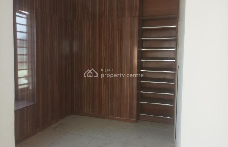 Exotically Finished 4 Bedroom Semi-detached Duplex in a Serviced Estate, Chevron Drive, Lekki, Lagos, Detached Duplex for Sale