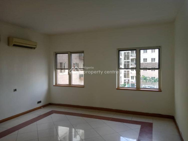 3 Bedroom Serviced Apartment, Old Ikoyi, Ikoyi, Lagos, Flat for Rent