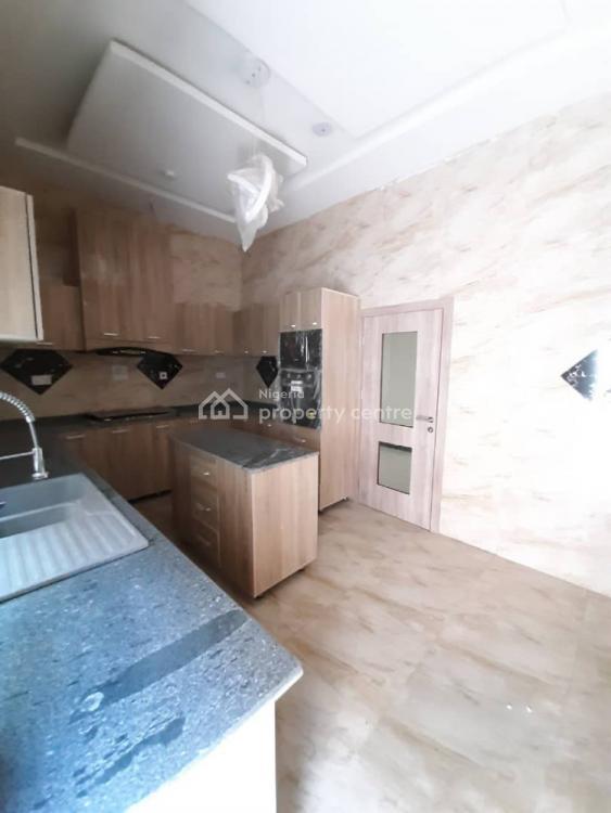 Luxury 4 Bedroom Detached Duplex and 1 Bq, Oral Estate, Lekki Phase 2, Lekki, Lagos, Semi-detached Duplex for Sale
