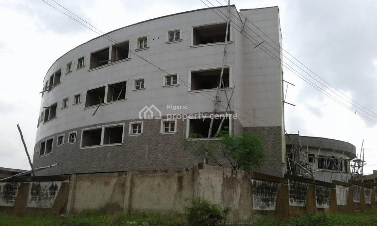 34 Rooms Luxury Hotel Development (near Completion), New Bodija, Ibadan, Oyo, Hotel / Guest House for Sale