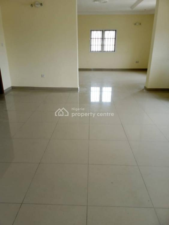 Luxury 3 Bedroom with Bq Available, Marwa/elf, Lekki Phase 1, Lekki, Lagos, Flat for Rent