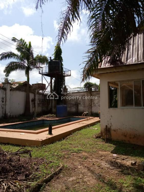 Luxury 5 Bedroom Bungalow with Excellent Facilities, Offa, Kwara, Detached Duplex for Sale