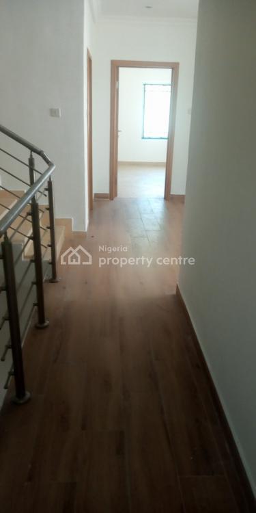 5 Bedroom Semi Detached House, Parkview Estate, Parkview, Ikoyi, Lagos, Semi-detached Duplex for Sale