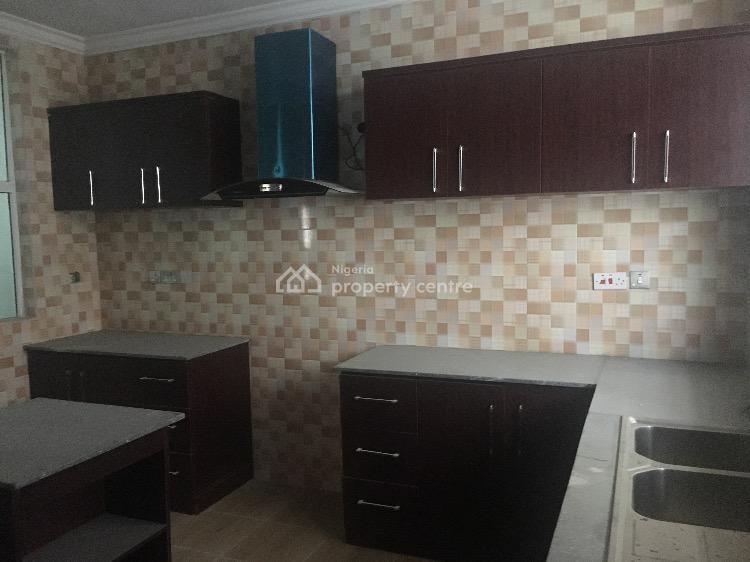 Luxury 3bedroom Terraced with Excellent Features, Monastery Road , Greener-pin Estate, Lekki, Lagos, Terraced Duplex for Rent