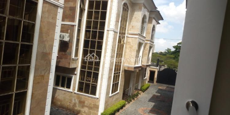 4 Bedroom Terraced House, Parkview Estate, Parkview, Ikoyi, Lagos, Terraced Duplex for Sale