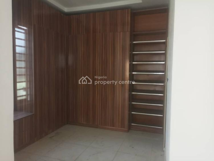 Exotically Finished 4 Bedroom Fully Detached Duplex, Chevron Drive, Lekki Expressway, Lekki, Lagos, Detached Duplex for Sale