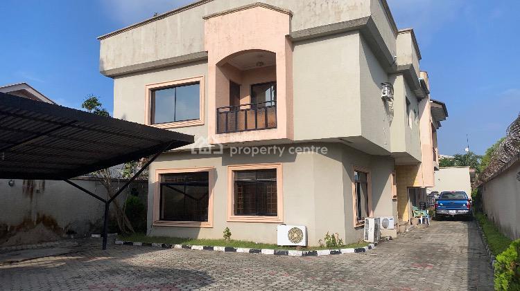 5 Bedroom Detached House, Vgc, Lekki, Lagos, Detached Duplex for Sale