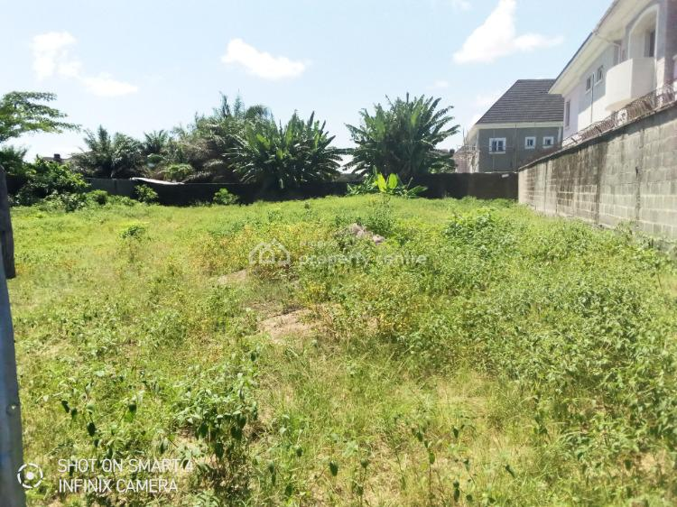 Plots of Land Measuring 650sqm, Value County Estate, Close to Lagos Business School, Olokonla, Ajah, Lagos, Mixed-use Land for Sale
