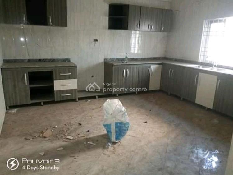New House, Ikeja Gra, Ikeja, Lagos, Block of Flats for Rent