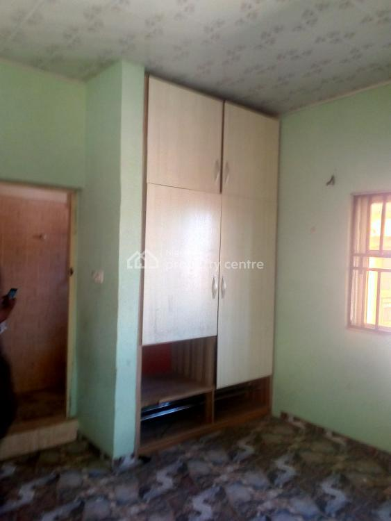 Spacious Two Bedrooms Flat, Ado, Ajah, Lagos, Flat for Rent
