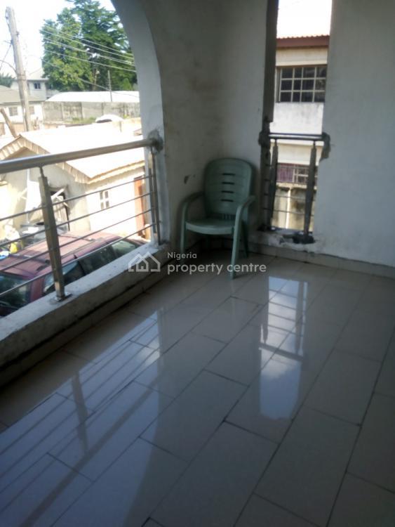 Shared Apartment, Graceland Estate Before Adesanya, Ajah, Lagos, Flat Short Let