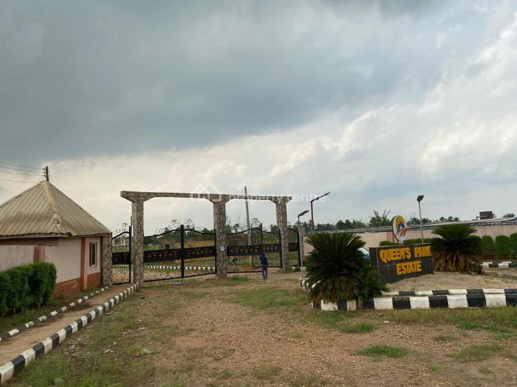 C of O Land, Queens Park, Mowe Ofada, Ogun, Residential Land for Sale