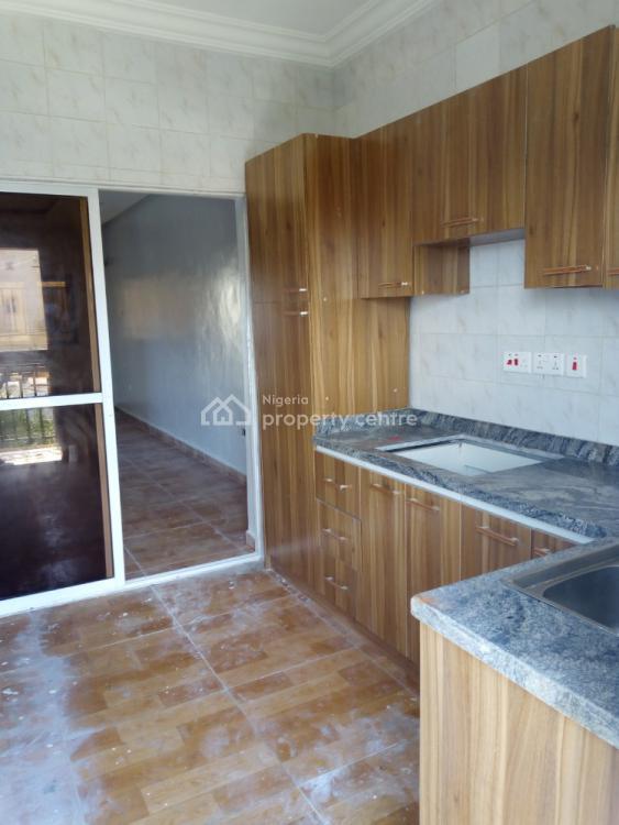 Contemporary Built 1bedroom, Lekki Phase 1, Lekki, Lagos, Mini Flat for Rent