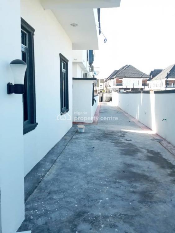5 Bedroom Fully Detached Duplex with Bq, Oral Estate, Ikota, Lekki, Lagos, House for Sale