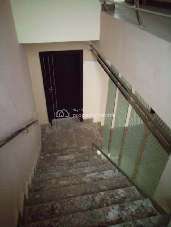 Newly Built 4 Bedrooms Fully Detached Duplex with a Room Bq, Off Tokunbo Macaulay Street, Gra Phase 2, Shagisha, Magodo, Lagos, Detached Duplex for Sale