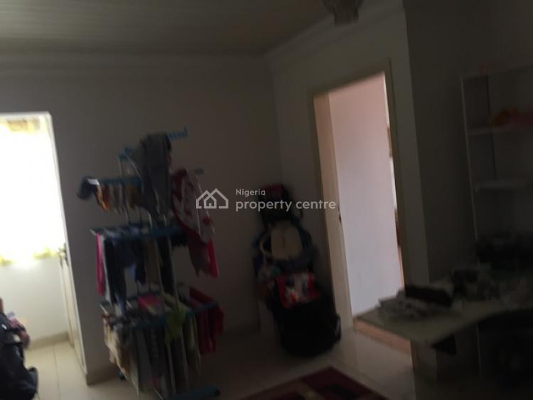 Very Spacious 4 Bedroom Flat, Adeniyi Jones, Ikeja, Lagos, Flat for Sale