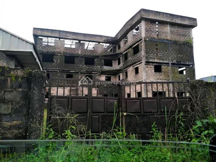 Uncompleted Hotel Building in Perfect Location, Offf Airport Road,, Benin, Oredo, Edo, Hotel / Guest House for Sale