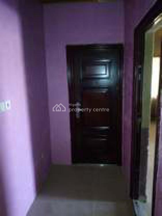 4 Bedroom Bungalow, Off Berger Express, Ojodu, Lagos, Detached Bungalow for Sale