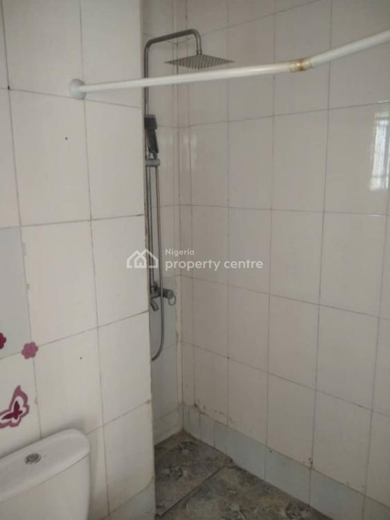 a Lovely Spacious Room Self Contained Apartment, Idado, Lekki, Lagos, Self Contained (single Rooms) for Rent