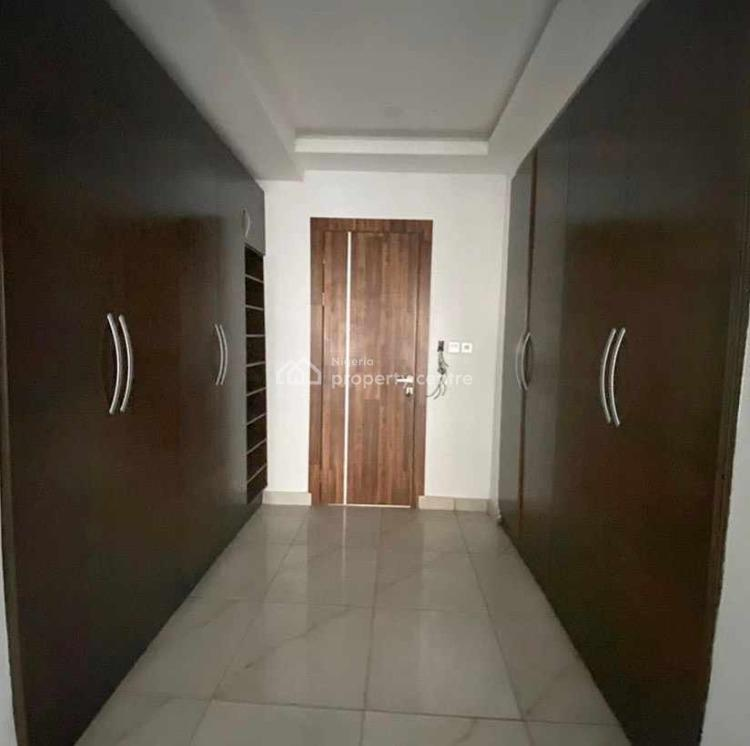 Luxury 4 Bedroom Terrace with Excellent Facilities, Ajiwe, Ajah, Lagos, House for Sale
