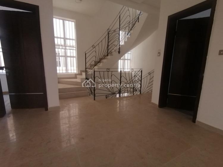 Five Bedrooms Spacious Luxury Detached Duplex with Boys Quarter, Lekki Phase 1, Lekki, Lagos, Detached Duplex for Sale